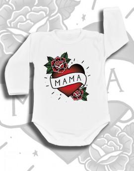 Body dziecięce MAMA