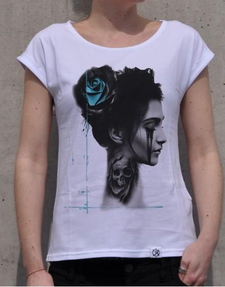 Koszulka Rock2weaR lady