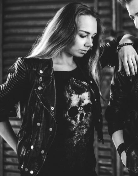 Koszulka Rock2weaR rockabilly