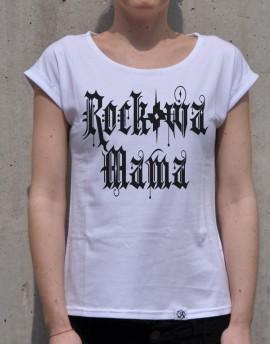 Koszulka   ROCKOWA MAMA