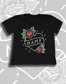 Koszulka dziecięca MAMA