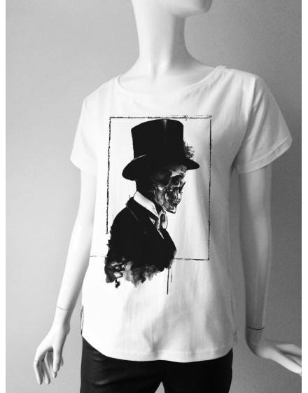 Koszulka damska DŻENTELMEN