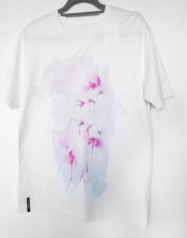 Koszulka Twarze