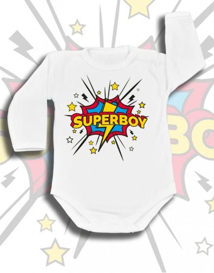 body-dzieciece-bawelna-super-boy