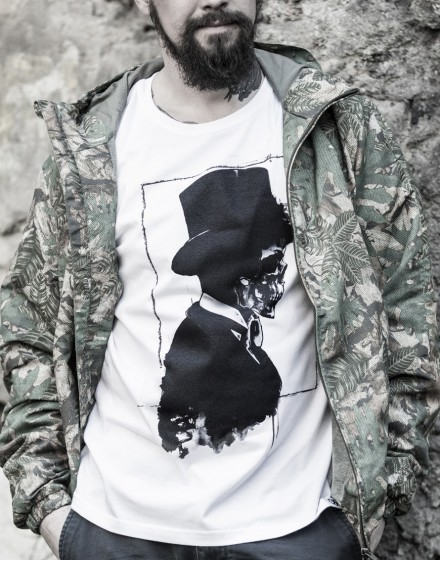 Koszulka DŻENTELMEN
