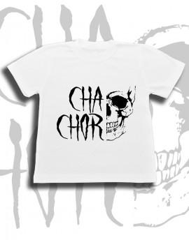 Koszulka dziecięca CHACHOR ostatnie sztuki