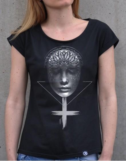 Koszulka Rock2weaR darkness
