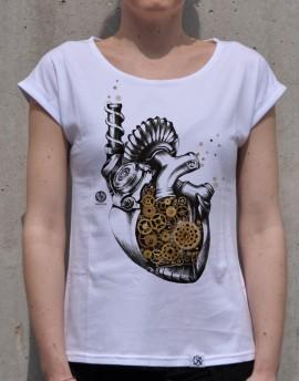 Koszulka SERCE MAM CZASEM