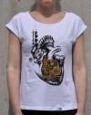 Koszulka Rock2weaR earth