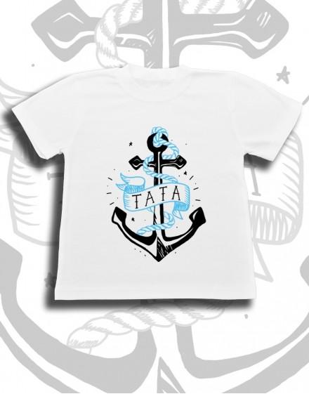 Koszulka dziecięca TATA